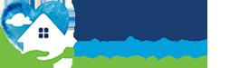 KNHS | Making Homeownership a Reality. Logo